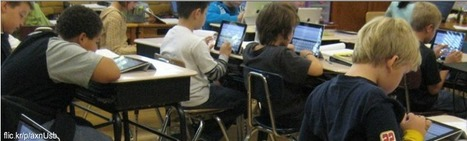 Kathy Schrock's Guide to Everything - iPads in the Classroom | iPad Learners | Scoop.it