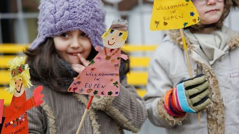Choix du nom de l'enfant: projet loi approuvé en conseil des ministres - RTBF Belgique | Actualité comparée | Scoop.it