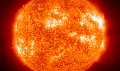 Sustainable nuclear fusion breakthrough raises hopes for ultimate green energy | Offset your carbon footprint | Scoop.it