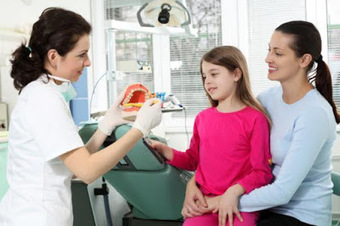 Treating the dental problems of the children   All Dental Solutions in Melbourne   Gowerst Dental   Scoop.it