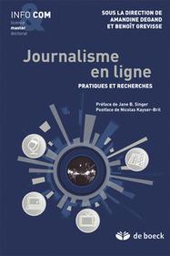 Journalisme en ligne: un livre fait le point sur les nouveaux usages | Les médias face à leur destin | Scoop.it