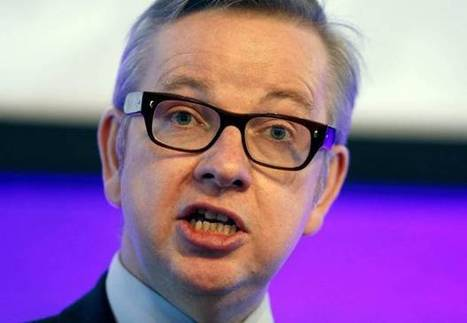 School holidays should be cut, says Michael Gove | Radio Show Contents | Scoop.it