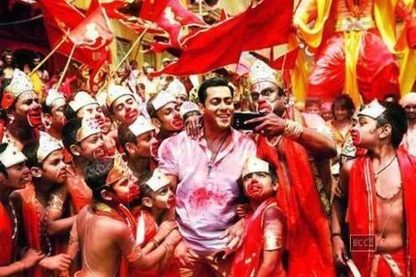 Selfie le le re Song Video First Look ft. Salman Khan | Bajrangi Bhaijaan | Latest Video Songs | Scoop.it