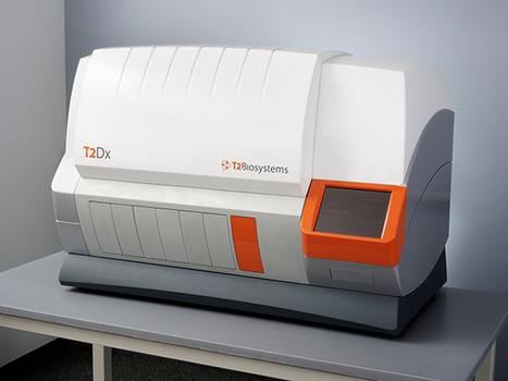 FDA Approval For Mini NMR-Based Pathogen Detector | Amazing Science | Scoop.it