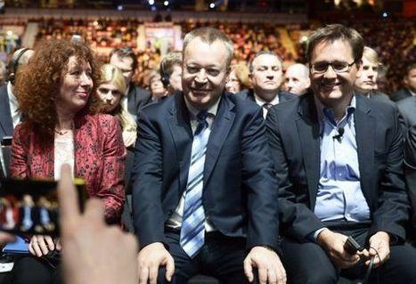 Nokia cierra sus 25 años de historia con los móviles - El País.com (España) | Antonio Galvez | Scoop.it