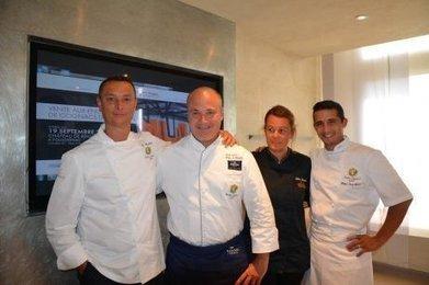 La part des chefs   Actualités du Cognac   Scoop.it