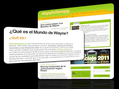 Nuevas formulas periodísticas. Cibermedio | Estamos Comunicad@s | Scoop.it