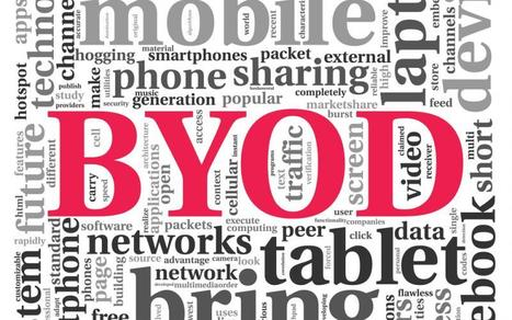 5 Benefits Of BYOD With Cloud Computing | L'Univers du Cloud Computing dans le Monde et Ailleurs | Scoop.it