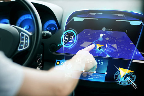 One Day, Cars Will Connect With Your Fridge and Your Heartbeat | HOMECOMPUTECH | Scoop.it