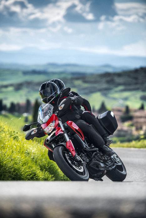 2013 Ducati Hyperstrada Gallery   Ductalk Ducati News   Scoop.it