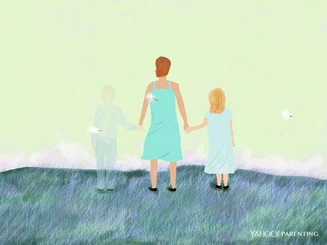 How Losing a Sibling in Childhood Haunts the Parent I Am Today | Grief and Loss | Scoop.it