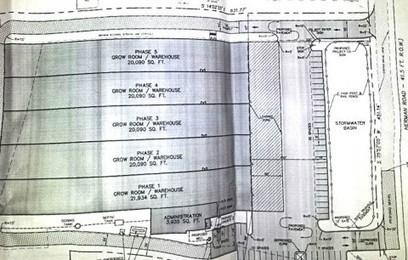 Hydroponic Farm Seeking Approval in Jackson | Vertical Farm - Food Factory | Scoop.it