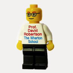 Lego's Innovation Game: Q&A with David Robertson | Sparksheet | Alex t Business Innovation | Scoop.it