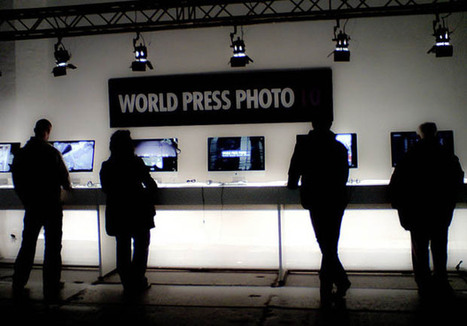 """Photography That """"Doesn't Represent the World in Photographic Cliches"""" 