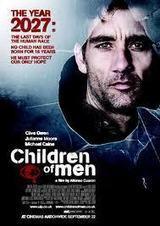 """Mundo Fantasmo: 3016) """"Filhos da Esperança"""" (29.10.2012)   Ficção científica literária   Scoop.it"""