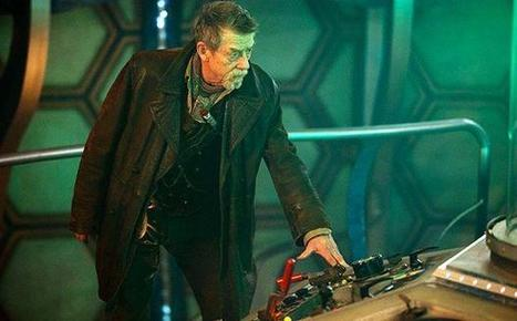 Where did The Day Of The Doctor leave Doctor Who mythology? - Den of Geek (US) | CLOVER ENTERPRISES ''THE ENTERTAINMENT OF CHOICE'' | Scoop.it