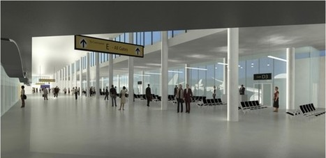 Maryland OKs $125 million international expansion at BWI | Airport Projects | Scoop.it