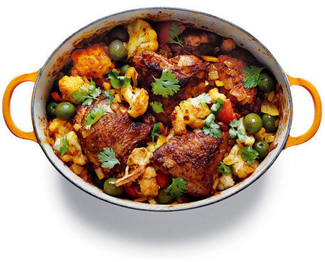 Our Most Popular Chicken Recipes | good looking recipes | Scoop.it