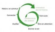 Territoires contributifs : un groupe pour donner à voir, mutualiser les dynamiques des acteurs locaux | Pamiers | Scoop.it