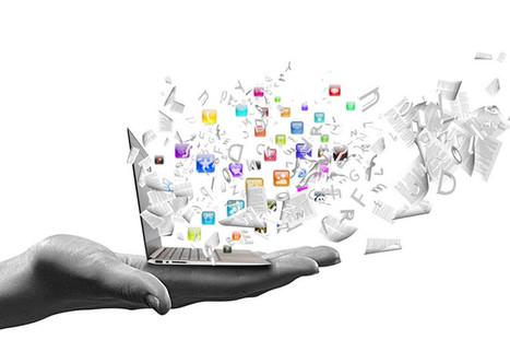 Lancement du Moteur des ressources pédagogiques numériques - ESR : enseignementsup-recherche.gouv.fr | Innovation pour l'éducation : pratique et théorie | Scoop.it