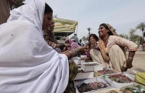 Pakistan province passes landmark law protecting women against violence | Occupational Safety and Health | Scoop.it