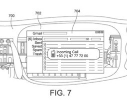 Microsoft might be making big play for wearables with $200 million patent ... - The Verge   IP Law   Scoop.it