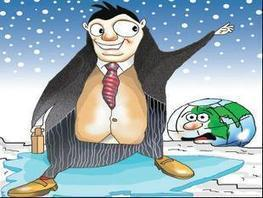 Weird but true: Shedding of clothes by men can reduce global warming - The Economic Times | Strange and Unusual | Scoop.it