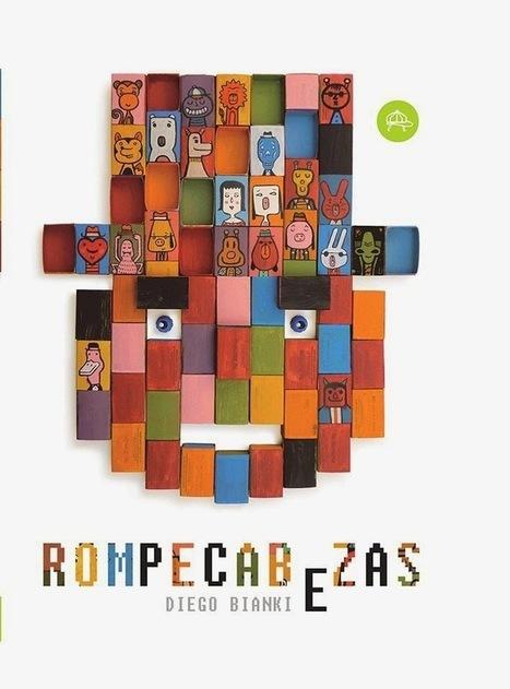 anatarambana literatura infantil: Mapa de la edición independiente para niños en América Latina I: Argentina | Literatura Infantil | Scoop.it