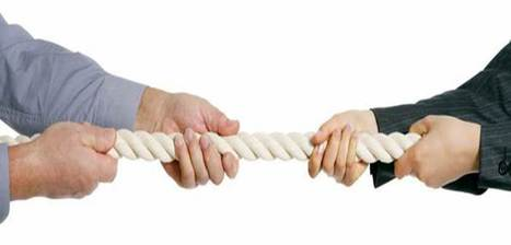 Push or Pull? Content Creators Stop the Terminology Management Tug of War | Zon en natuur | Scoop.it