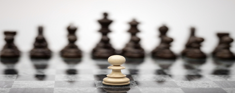 Do You Have the Fortitude to Be Strategic? | Thriving in the Project Age | Scoop.it