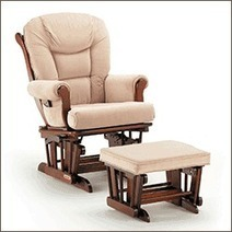 The Glider Rocker Chair Guide | Hot gear for home and office | Scoop.it
