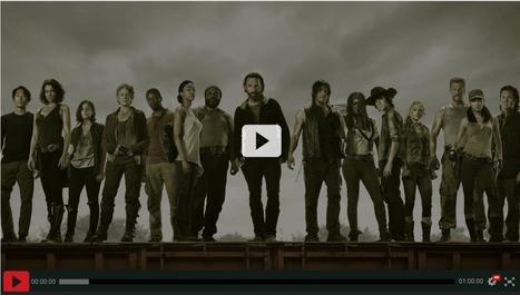 Watch The Walking Dead Season 6 Episode 2 Online JSS   The Walking Dead Season 6   Scoop.it