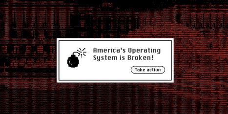 The Internet's Superpac | MayDay.us | AUSTERITY & OPPRESSION SUPPORTERS  VS THE PROGRESSION Of The REST OF US | Scoop.it