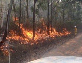 Tweet from @Simon02140929 | NPWS fire management | Scoop.it