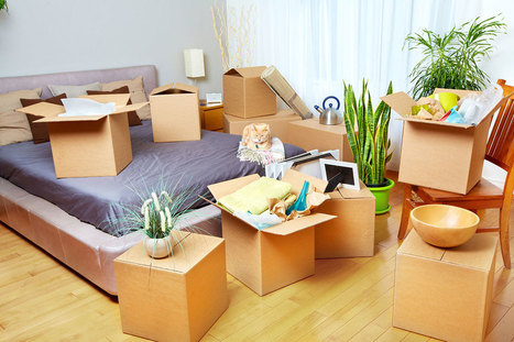 Which Items Should Go in Storage on Moving Day? | Awesome DIY Home Decor Projects | Scoop.it