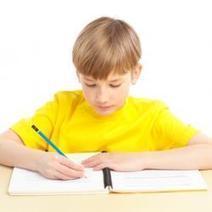 Una buena caligrafía es un indicador de un mejor aprendizaje | Educación | Scoop.it