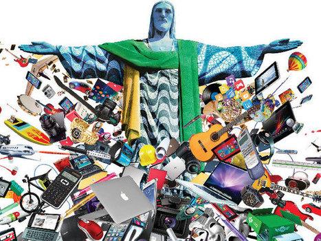 Nação Criativa, por VOCÊ S/A | Economia Criativa | Scoop.it