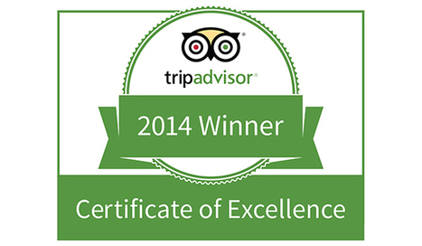 56 Best Western Hotels Receive Tripadvisor® Certificates of Excellence - | rocmvv | Scoop.it