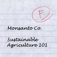 Eight Ways Monsanto Fails at Sustainable Agriculture | UCSUSA | Food issues | Scoop.it