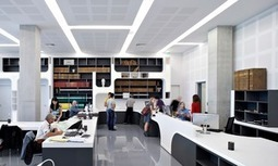 France's libraries discovering a new lease of life beyond just books | Information Science | Scoop.it