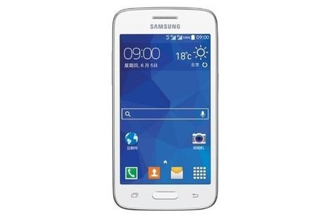 Samsung Galaxy Core Mini 4G announced in China, Specs, Review - TechSway.com - Best Mobile Reviews, Price, Comparisons, Benchmark. | nokia | Scoop.it