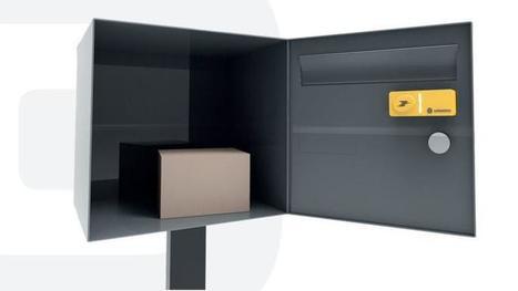 La Poste invente le bouton pour commander un facteur | Les Postes et la technologie | Scoop.it