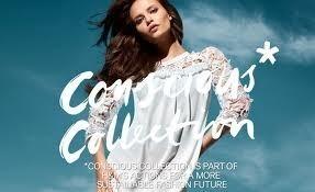 H&M lance une marque-fille responsable baptisée Conscious | Soyons Vert!  Pour un marketing plus responsable | Scoop.it