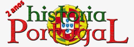 História de Portugal | Ciências Sociais | Scoop.it