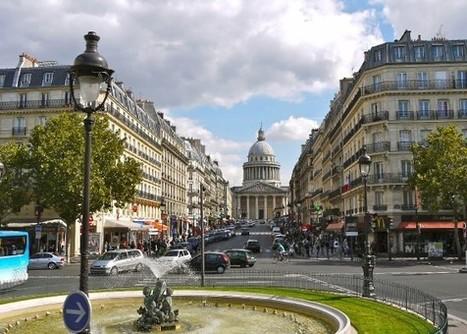 Les scooters électriques en location s'apprêtent à envahir Paris | Transports Alternatifs et Éco-Mobilité | Scoop.it