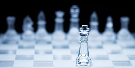 All the World's a Chess Board, & All Security Pros Merely Pieces   Sec Business   Scoop.it