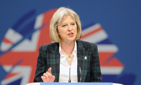 Unit 2: Population and Immigration, 'Immigration system is like a never-ending game of snakes and ladders': Theresa May vows to kick out illegal migrants BEFORE they get chance to appeal   geo education   Scoop.it