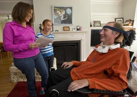 ALS Assistive Technology | Student Support | Scoop.it
