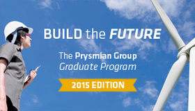Fourth edition of international graduate program launched  « Prysmian Group | Press releases | Scoop.it