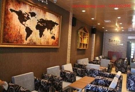 Bọc ghế tại nhà, ghế sofa đơn, ghế quán cafe tại tp HCM | Bọc ghế hcm | xaydungnang | Scoop.it